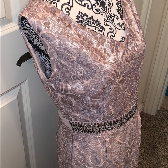 London Dress Company Dresses & Skirts - Beautiful Special Occasion Dress-Size 10